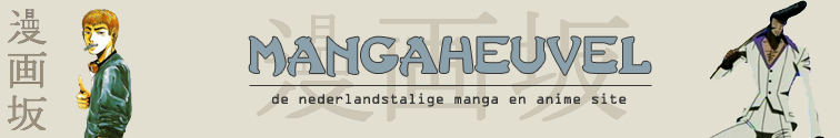 mangaheuvel