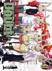 manga, kana, doubt, stripverhaal, tonogai, yoshiki, korting, reductie, actie, actieprijs